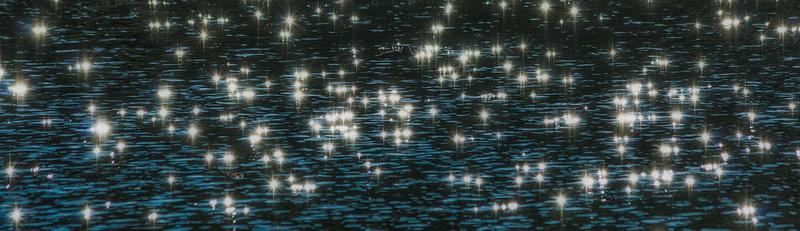 Sunlight on water blog